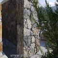 Marmura Poligonala Rock Face Akron (Coltar)