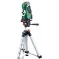 Nivela cu laser Bosch PCL 1Set