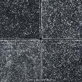 Marmura Black Antichizata 10 x 10 x 1 cm