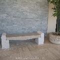 Panel Marmura Catania Cream 15 x 60cm