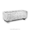 Rocarie Marmura Black Angel 20 - 40 cm KG