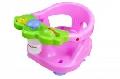 Scaun de baie roz pentru fetite - MYK00004720