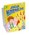 Jocul numerelor D-Toys