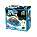 Barca Solara - Set constructie D-Toys