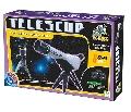 Telescop Eduscience D-Toys