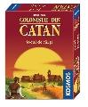 Colonistii din Catan - Jocul rapid de carti - Kosmos