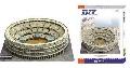 Puzzle 3D DIY Colosseum