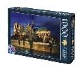 Puzzle 1000 piese Notre Dame D-Toys