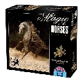 Puzzle Magic of the Horses 239 piese D-Toys