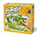 Puzzle Plus Ferma D-Toys