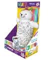 Ursuletul de colorat lavabil Color Me! D-Toys