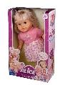 Alice papusa jucausa D-Toys