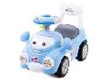 Masinuta de impins pentru copii Bobo 313 Albastru - MYK00005102