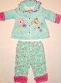 Set hainute pentru bebeluse de iarna - 13998A