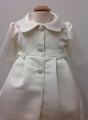 Paltonas elegant pentru bebeluse Laponia - SNB01