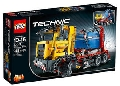 Camion cu container - CLV42024