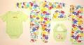 Set hainute hainute bebelusi Pestii colorati - 14971A