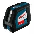 Nivela cu laser Bosch BL 2 L + BM1