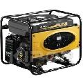 Generator pentru uz general, pe benzina, Kipor KGE2500X, seria OPEN FRAME