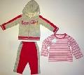 Set hainute pentru fetite Baby girl - 14783