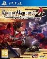 Samurai Warriors 4 Ps4 - VG20447