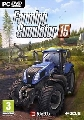 Farming Simulator 2015 Pc - VG21076