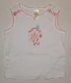 Bluza fetita cu fundite roz - 9147