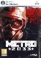 Metro 2033 Pc - VG6889
