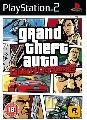 Grand Theft Auto Liberty City Stories Ps2 - VG6641