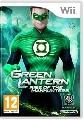 Green Lantern Rise Of The Manhunters Nintendo Wii - VG3898