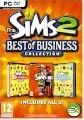The Sims 2 Best Of Business Collection Pc - VG17597
