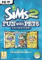 Sims 2 Fun With Pets Collection Pc - VG19194