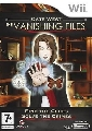Cate West The Vanishing Files Nintendo Wii - VG18906