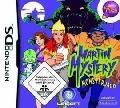 Martin Mystery Nintendo Ds - VG18799