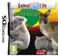 Animal Life Australia Nintendo Ds - VG9150