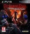 Resident Evil Operation Raccoon City Ps3 - VG3369