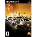 Need For Speed Undercover Ps2 - VG6990