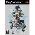 Kingdom Hearts 2 Ps2 - VG6771