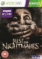 Rise Of Nightmares (Kinect) Xbox360 - VG3555