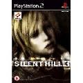 Silent Hill 3 Ps2 - VG7264