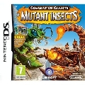 Combat Of Giants Mutant Insects Nintendo Ds - VG14297