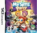 My Sims Party Nintendo Ds - VG14329