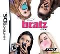 Bratz 4 Real Nintendo Ds - VG9171