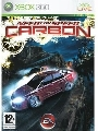 Need For Speed Carbon Xbox360 - VG16665
