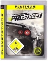 Need For Speed Prostreet Ps3 - VG12808