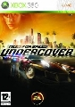 Need For Speed Undercover Xbox360 - VG18425