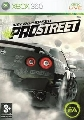 Need For Speed Prostreet Xbox360 - VG16667