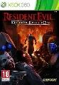 Resident Evil Operation Raccoon City Xbox360 - VG3370