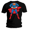 Tricou Superman Full Body Marime S - VG13586