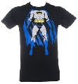 Tricou Batman Full Body Marimea M - VG13204